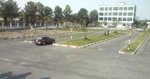 học lái xe ô tô tại quận 1