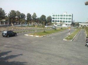 học lái xe ô tô b2 tại quận Hóc Môn