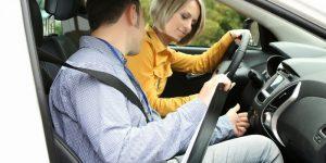 phương pháp học lái xe ô tô