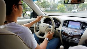 học lái xe ô tô con
