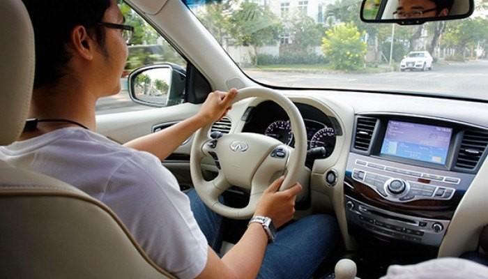 học lái xe ô tô 2