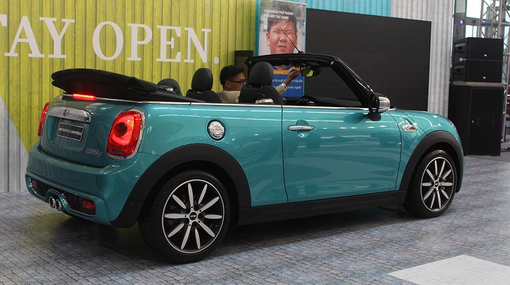những mẫu xe ô tô dành cho phụ nữ
